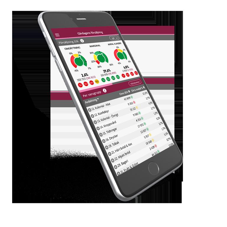 BSB i din smart phone eller surfplatta