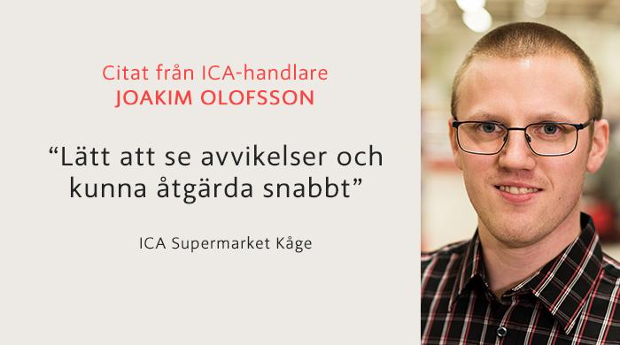 ICA Supermarket Kåge