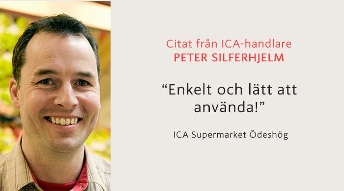 ICA Supermarket Ödeshög